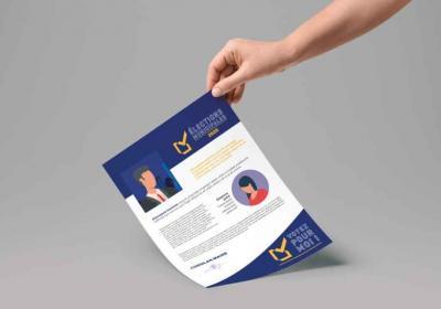 Spécial Elections municipales 2020 : Tous les produits pour une campagne réussie !