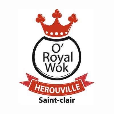 O' Royal Wok