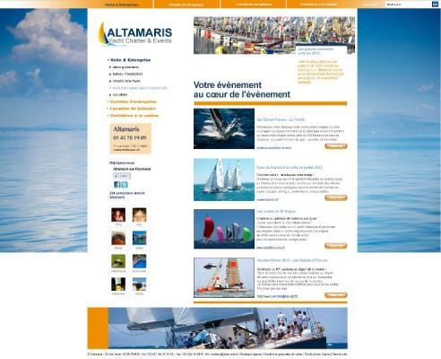 Altamaris