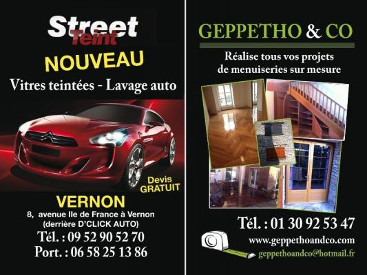 Geppetho & Co