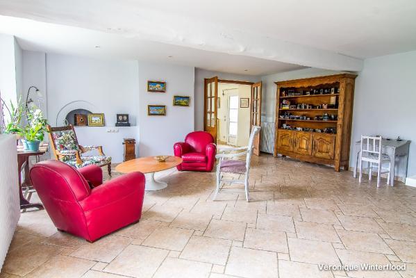 Maison - Boinville (78)