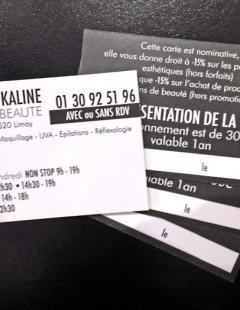 Parfumerie Kaline