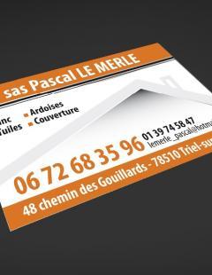 Sas Pascal Lemerle