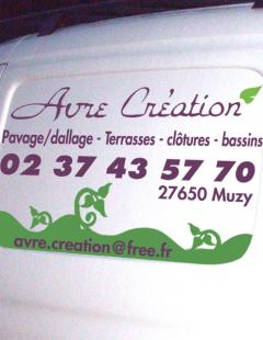 Avre Création