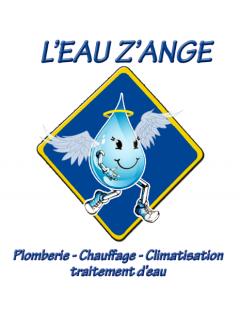 L'eau Z'ange