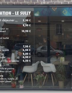 Brasserie Le Sully